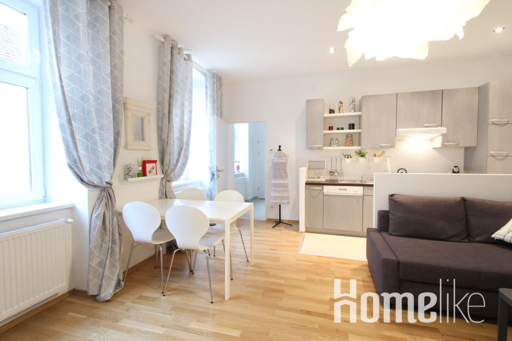 image 4 furnished 1 bedroom Apartment for rent in Wahring, Vienna