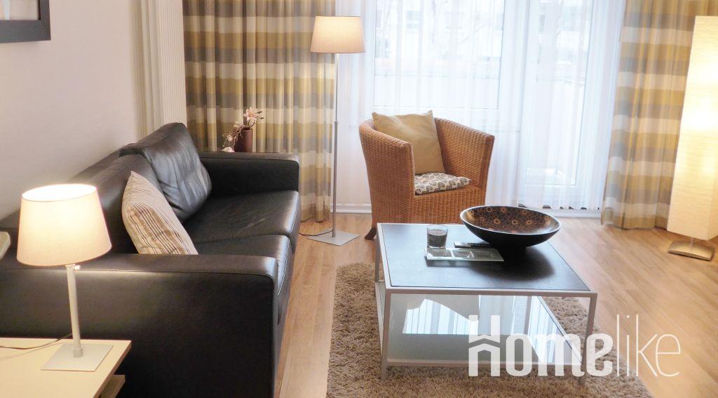 image 1 furnished 1 bedroom Apartment for rent in Bremenhaven, Bremem
