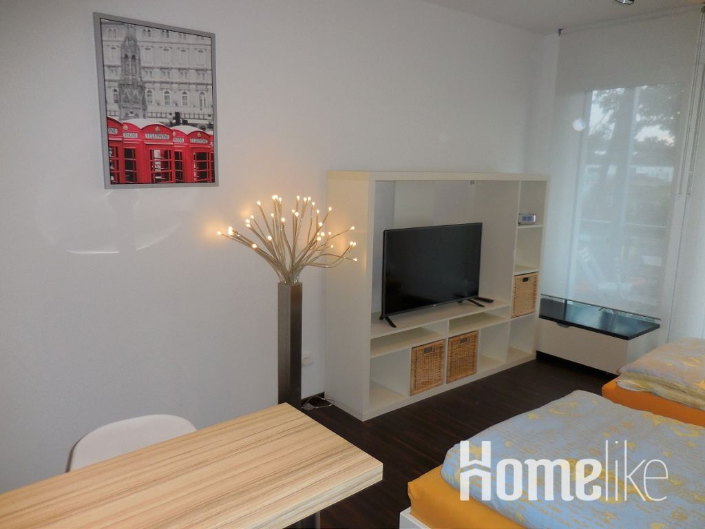 image 1 furnished 1 bedroom Apartment for rent in Hurth, Rhein-Erft-Kreis
