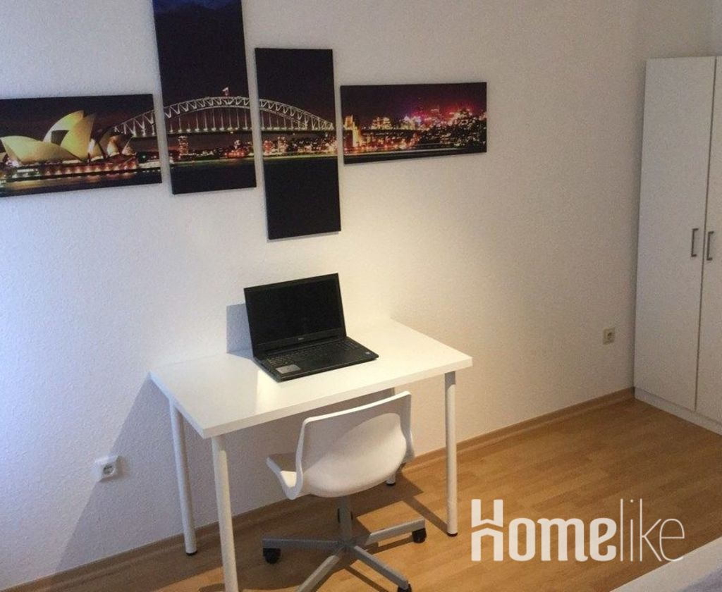 image 8 furnished 4 bedroom Apartment for rent in Cologne, Cologne