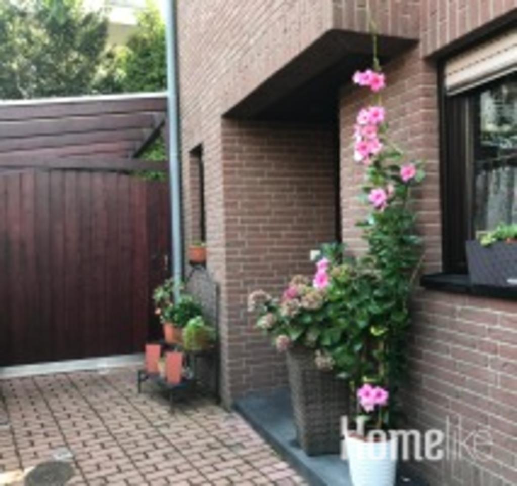 image 1 furnished 1 bedroom Apartment for rent in Kaarst, Rhein-Kreis Neuss