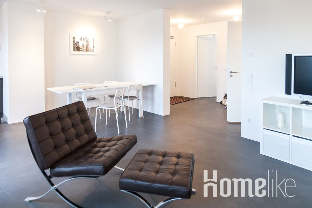 image 3 furnished 1 bedroom Apartment for rent in Hammersbach, Main-Kinzig-Kreis