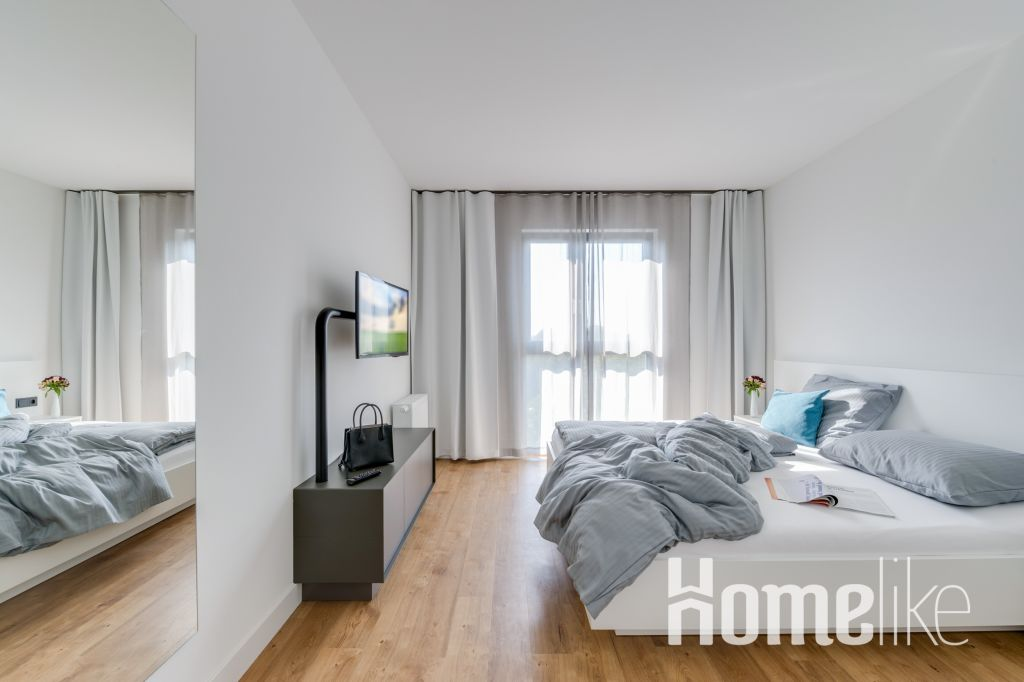 image 3 furnished 1 bedroom Apartment for rent in Karlshorst, Lichtenberg