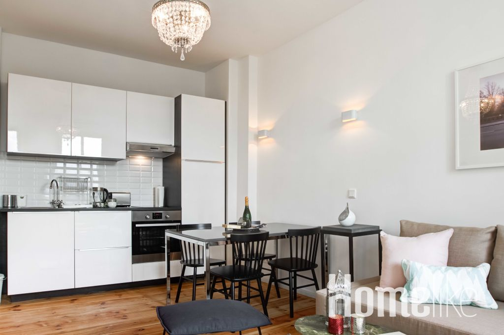 image 9 furnished 1 bedroom Apartment for rent in Alt-Treptow, Treptow-Kopenick