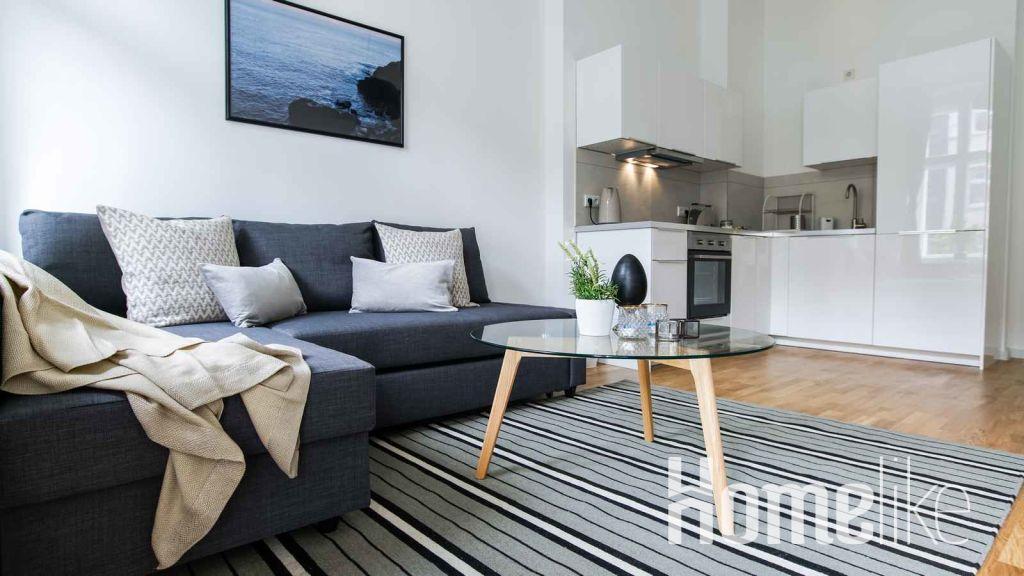 image 3 furnished 2 bedroom Apartment for rent in Charlottenburg, Charlottenburg-Wilmersdorf