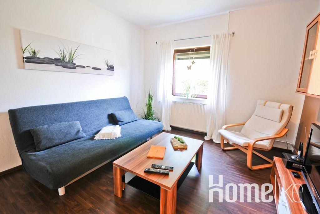 image 3 furnished 1 bedroom Apartment for rent in Osterholz-Scharmbeck, Osterholz