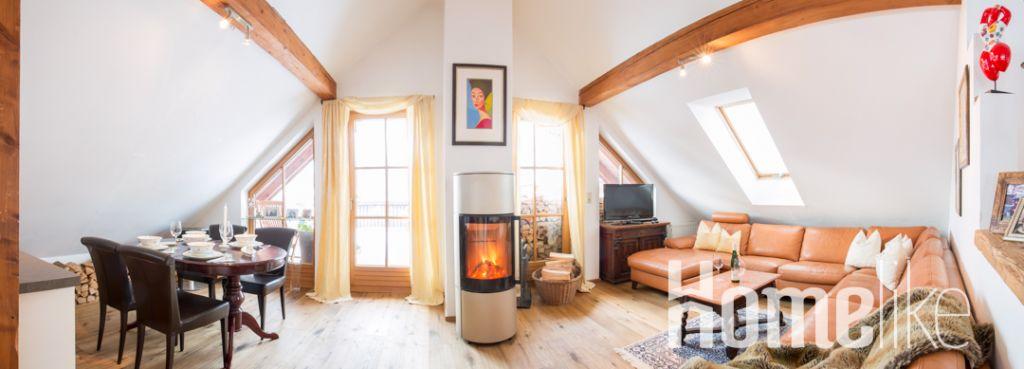 image 1 furnished 2 bedroom Apartment for rent in Salzburg, Salzburg