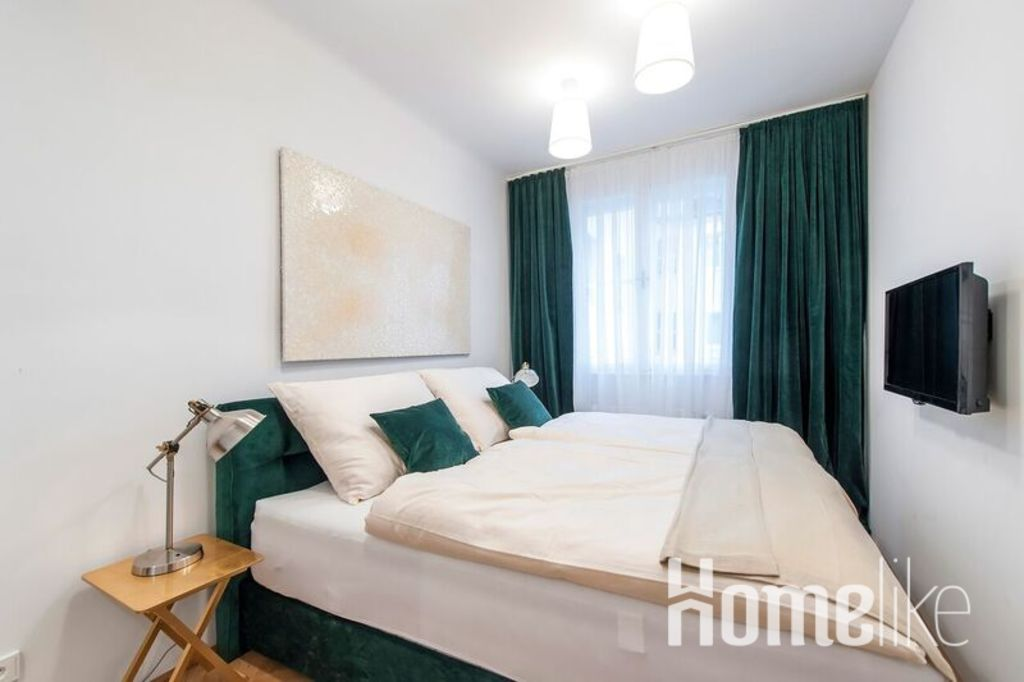 image 6 furnished 1 bedroom Apartment for rent in Leopoldstadt, Vienna