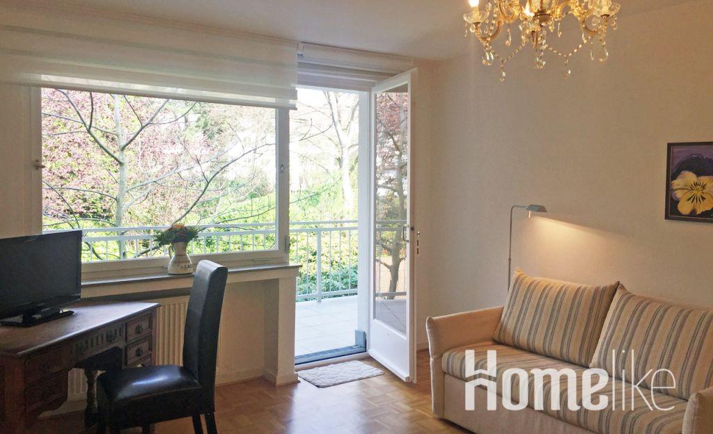 image 6 furnished 2 bedroom Apartment for rent in Flingern North, Dusseldorf