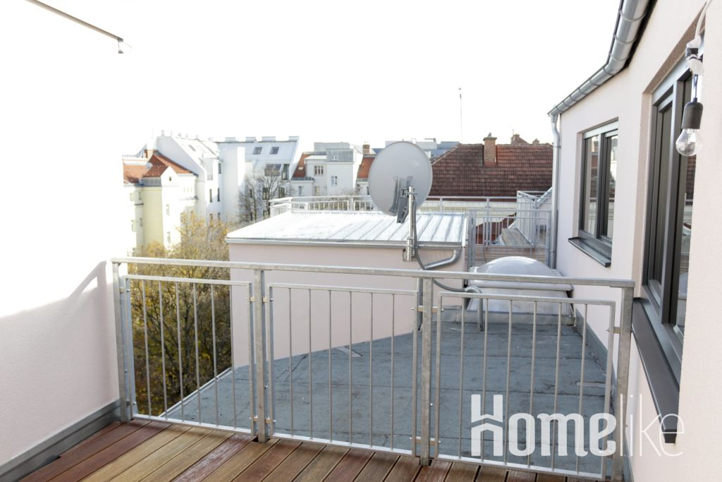 image 9 furnished 3 bedroom Apartment for rent in Meidling, Vienna