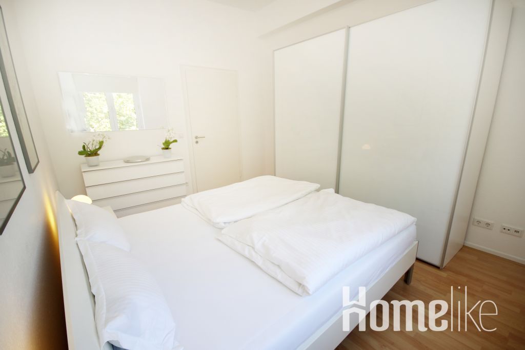 image 5 furnished 1 bedroom Apartment for rent in Dusseltal, Dusseldorf