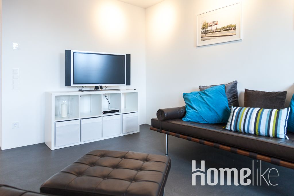 image 2 furnished 1 bedroom Apartment for rent in Hammersbach, Main-Kinzig-Kreis