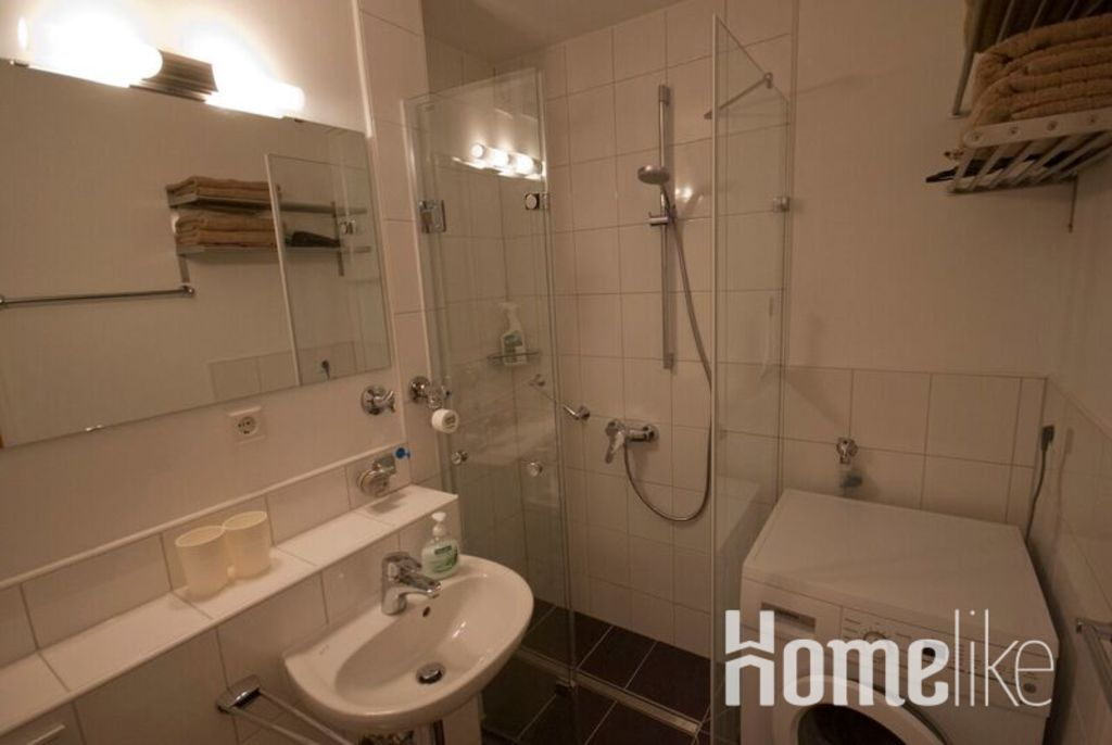 image 8 furnished 1 bedroom Apartment for rent in Karlsruhe, Baden-Wurttemberg