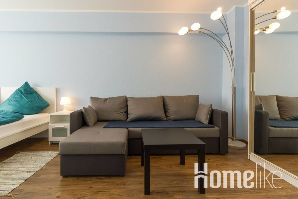 image 7 furnished 1 bedroom Apartment for rent in City Center, Dusseldorf