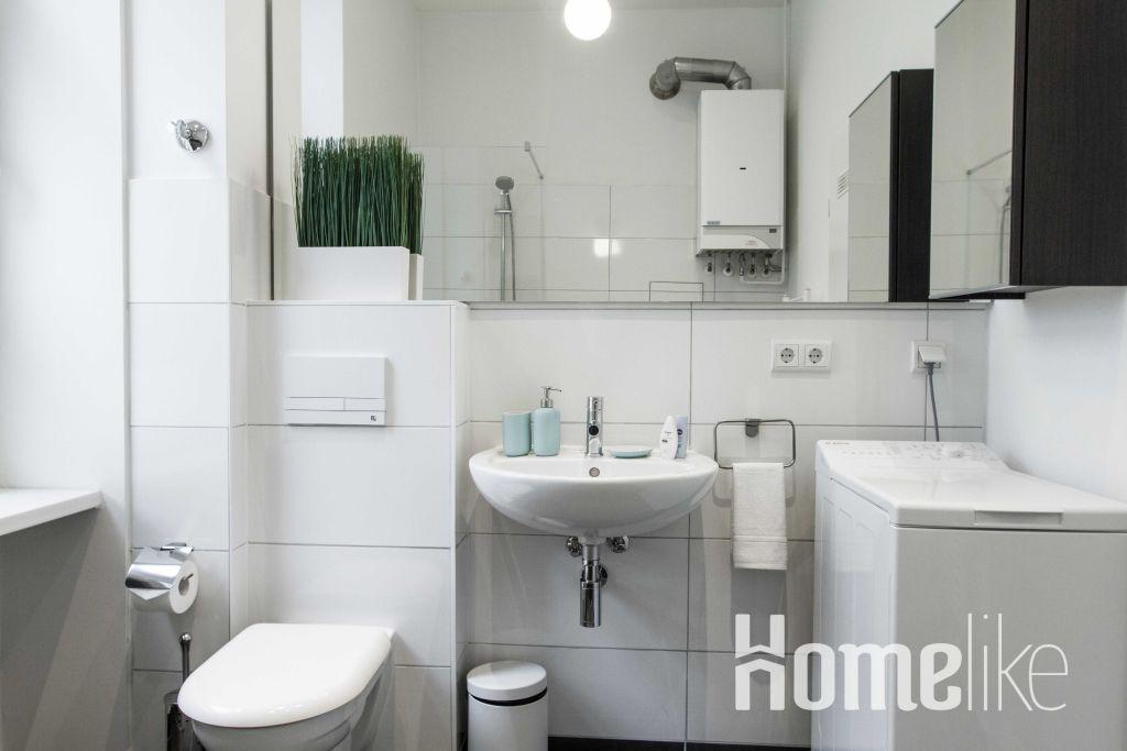 image 10 furnished 1 bedroom Apartment for rent in Tiergarten, Mitte