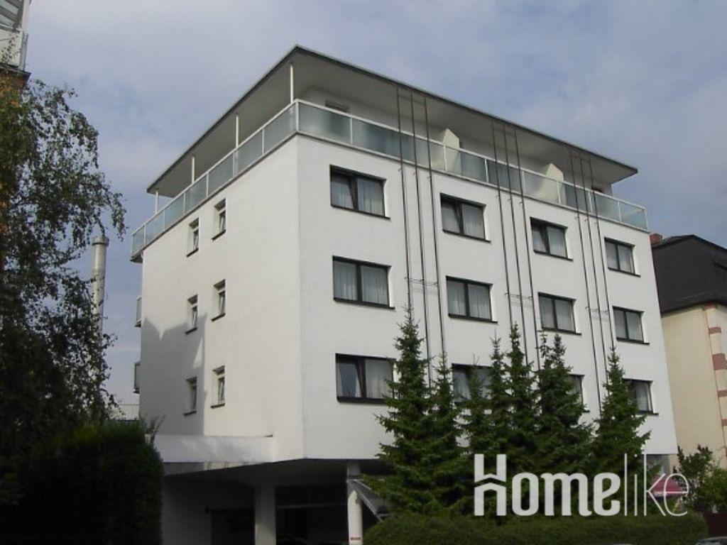 image 6 furnished 1 bedroom Apartment for rent in Sachsenhausen-Sud, Frankfurt