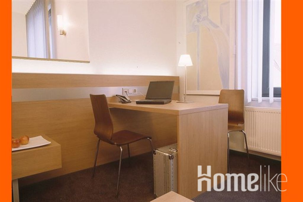 image 3 furnished 1 bedroom Apartment for rent in Paderborn, Paderborn
