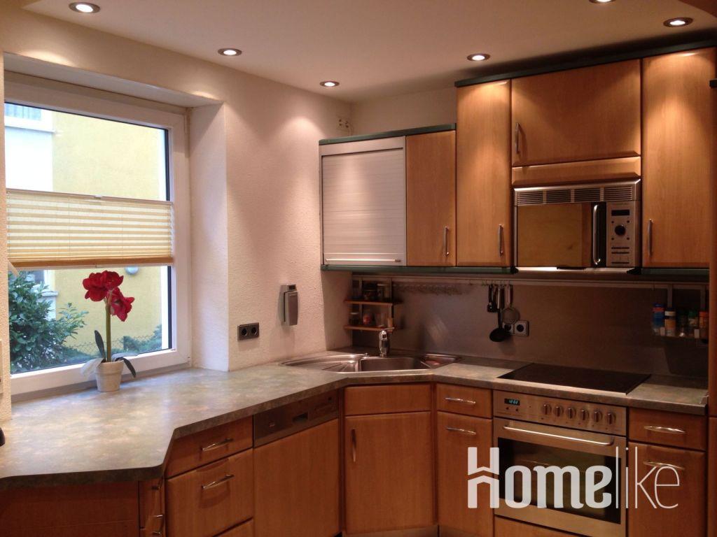 image 2 furnished 1 bedroom Apartment for rent in Braunschweig, Braunschweig