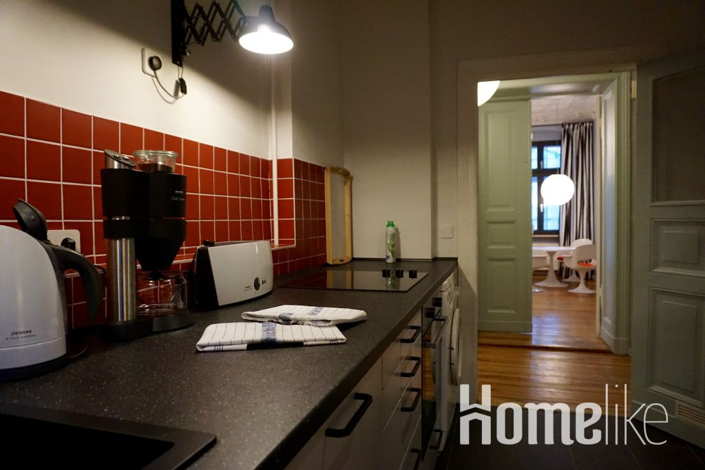 image 9 furnished 2 bedroom Apartment for rent in Prenzlauer Berg, Pankow