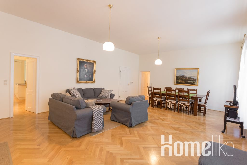 image 3 furnished 2 bedroom Apartment for rent in Wieden, Vienna