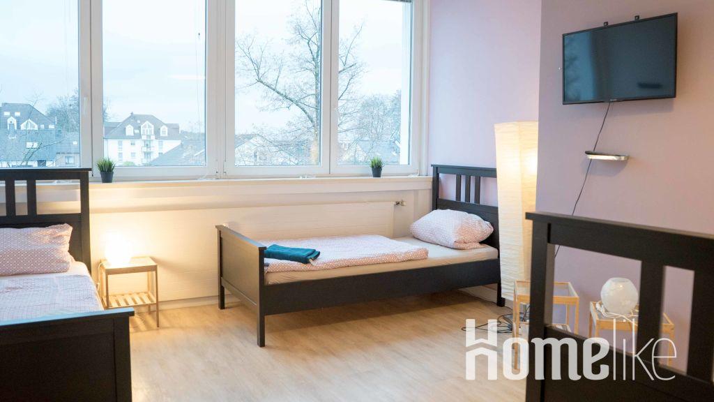 image 9 furnished 3 bedroom Apartment for rent in Langenfeld, Mettmann