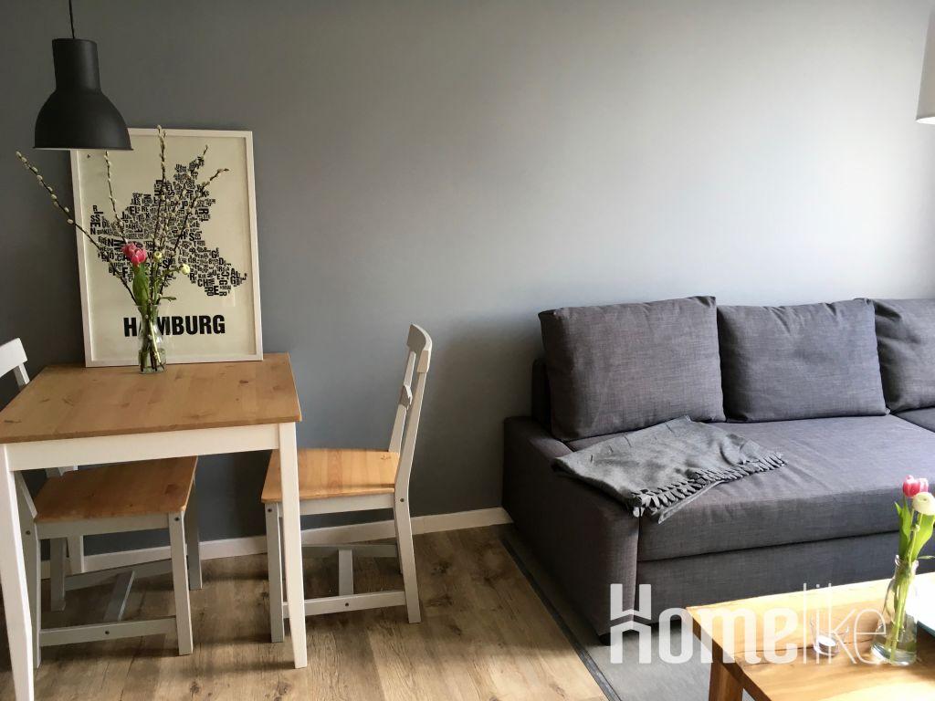 image 6 furnished 1 bedroom Apartment for rent in Altona (Altstadt), Altona