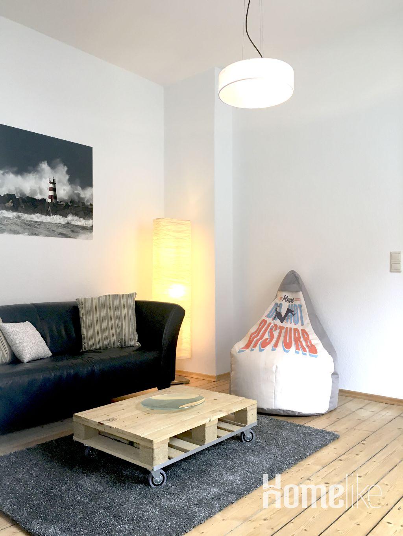 image 5 furnished 2 bedroom Apartment for rent in Bielefeld-Mitte, Bielefeld