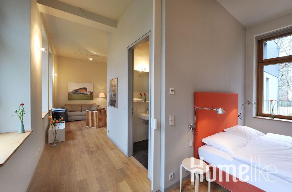 image 5 furnished 1 bedroom Apartment for rent in Friedrichshain, Friedrichshain-Kreuzberg