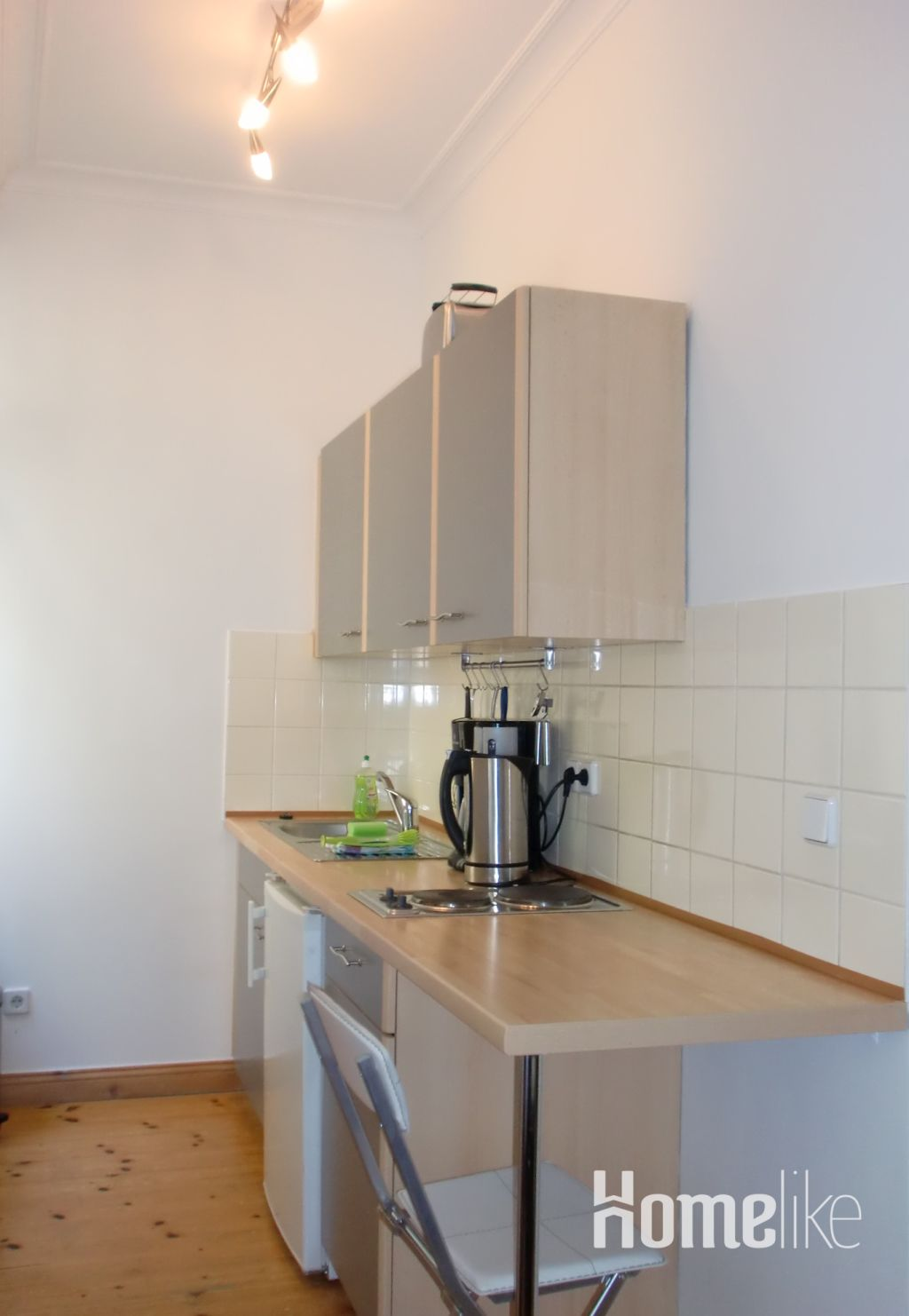 image 8 furnished 1 bedroom Apartment for rent in Prenzlauer Berg, Pankow