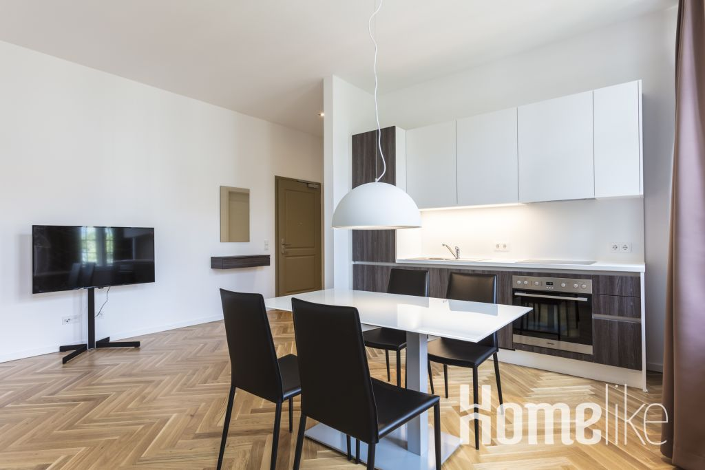 image 1 furnished 2 bedroom Apartment for rent in Munich, Bavaria (Munich)