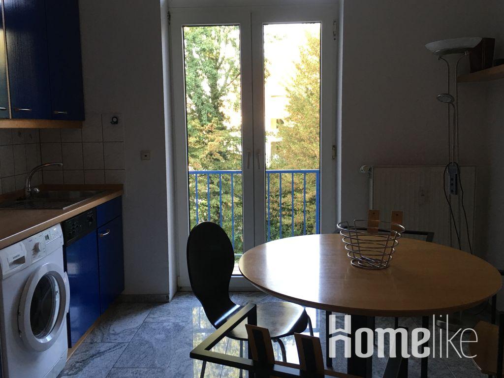 image 8 furnished 2 bedroom Apartment for rent in Flingern North, Dusseldorf