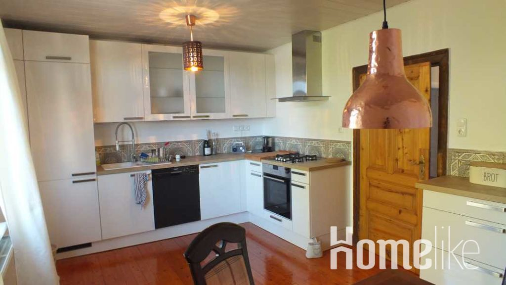 image 1 furnished 1 bedroom Apartment for rent in Worms, Worms