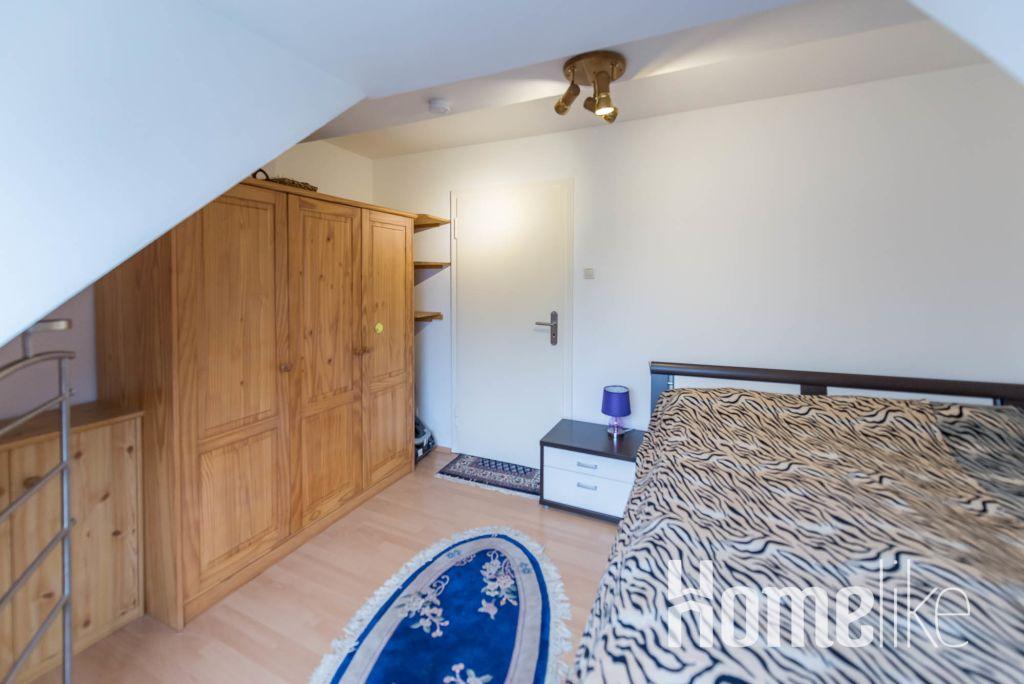 image 8 furnished 1 bedroom Apartment for rent in Essen, Essen