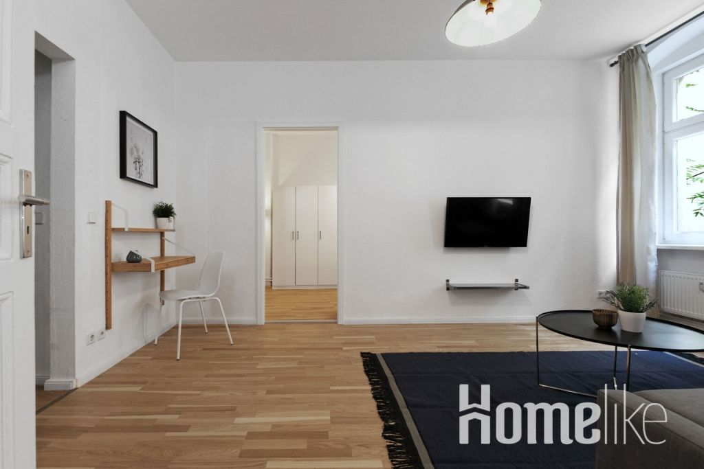 image 4 furnished 2 bedroom Apartment for rent in Moabit, Mitte