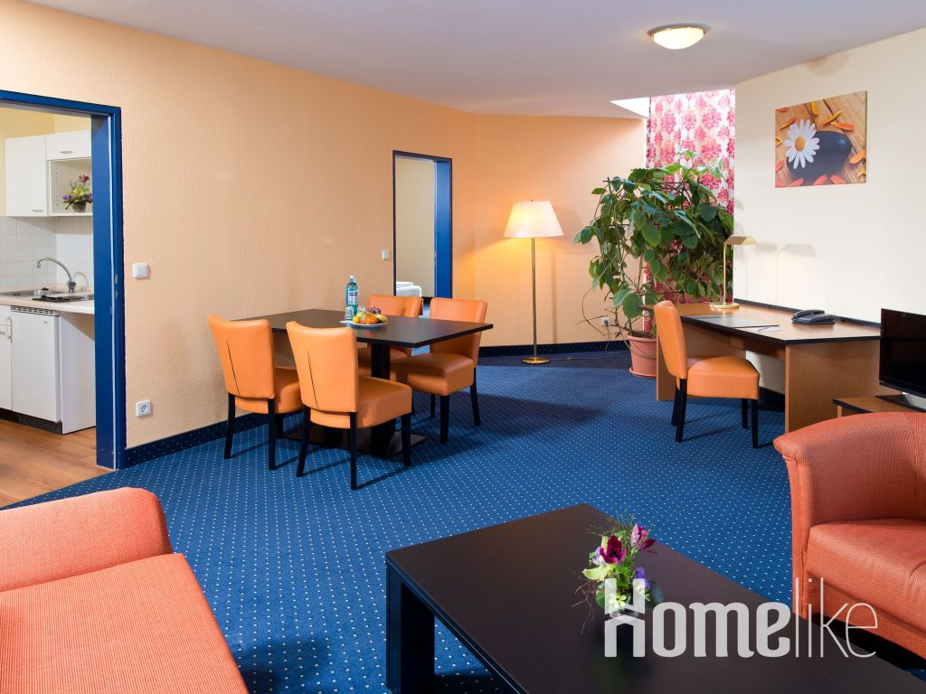 image 3 furnished 1 bedroom Apartment for rent in Zwickau, Zwickau