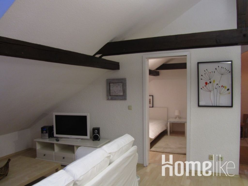 image 5 furnished 1 bedroom Apartment for rent in Hammersbach, Main-Kinzig-Kreis