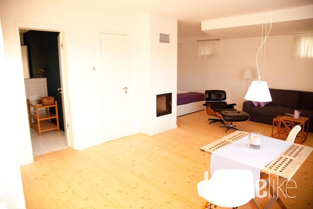 image 5 furnished 1 bedroom Apartment for rent in Landsberg, Bavaria (Munich)