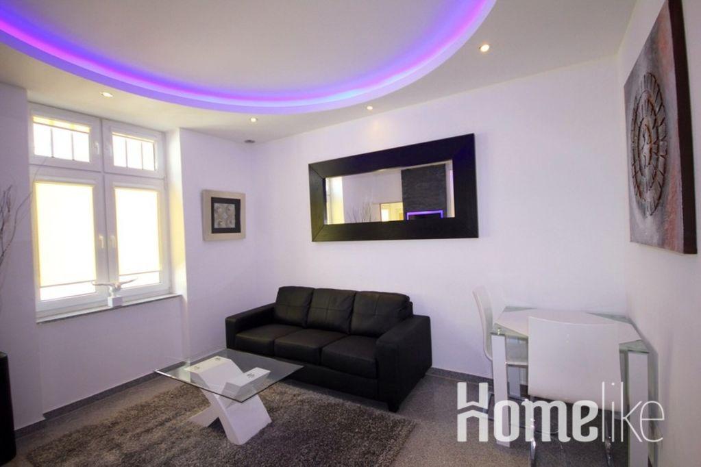 image 2 furnished 1 bedroom Apartment for rent in Unterliederbach, Frankfurt