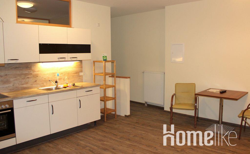 image 3 furnished 1 bedroom Apartment for rent in Kelheim, Bavaria (Munich)
