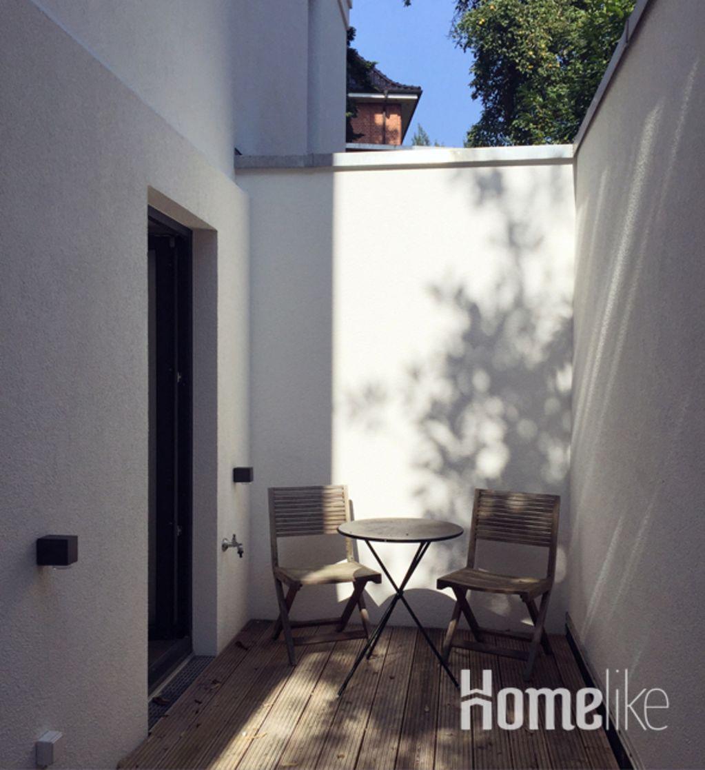 image 9 furnished 1 bedroom Apartment for rent in Harburg, Harburg