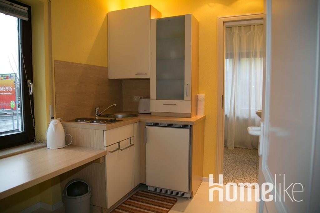 image 3 furnished 1 bedroom Apartment for rent in Oberursel, Hochtaunuskreis