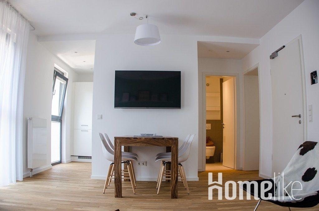 image 3 furnished 1 bedroom Apartment for rent in Frankfurt (Oder), Frankfurt Brandenburg