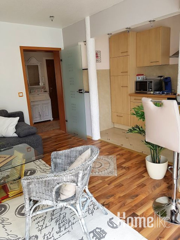 image 3 furnished 1 bedroom Apartment for rent in Essen, Essen