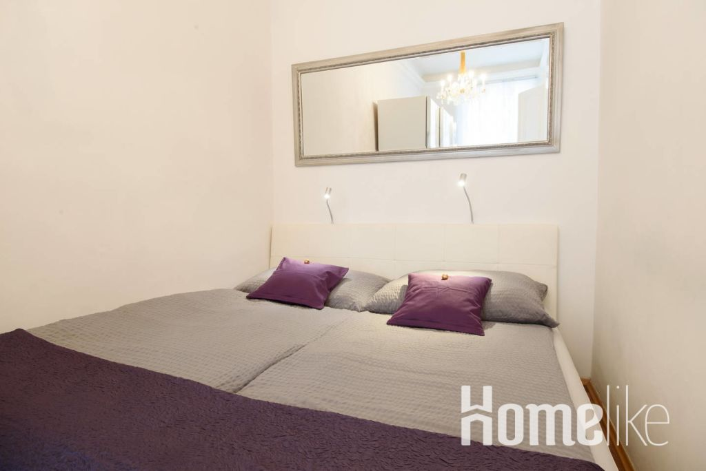 image 3 furnished 1 bedroom Apartment for rent in Mariahilf, Vienna