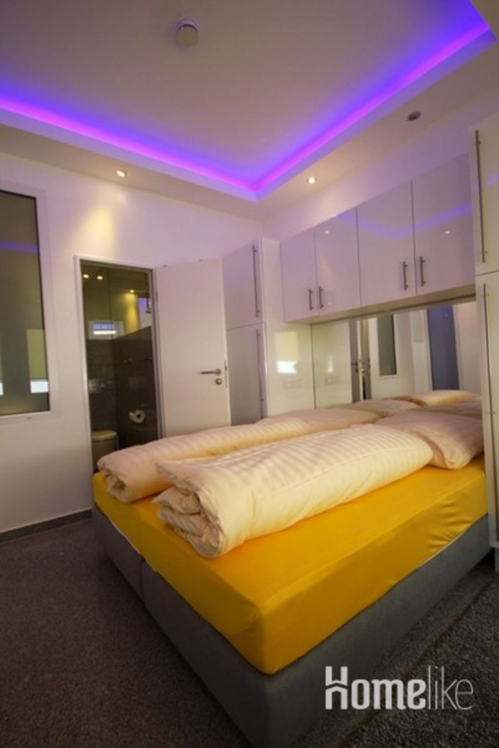 image 5 furnished 1 bedroom Apartment for rent in Unterliederbach, Frankfurt