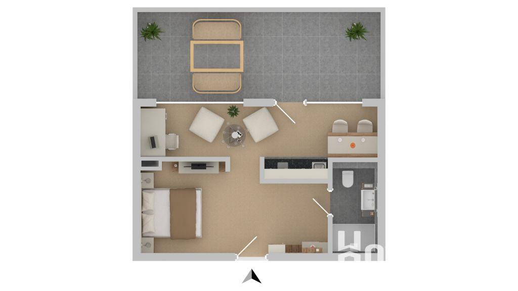 image 8 furnished 1 bedroom Apartment for rent in Altstadt, Frankfurt