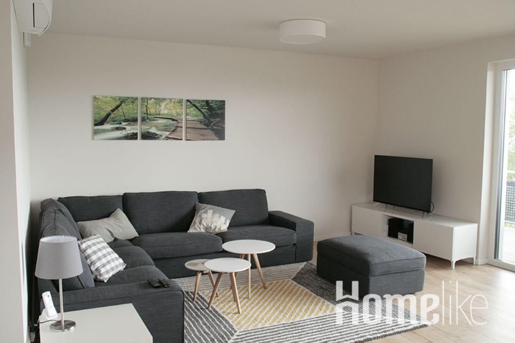 image 1 furnished 2 bedroom Apartment for rent in Koblenz, Koblenz