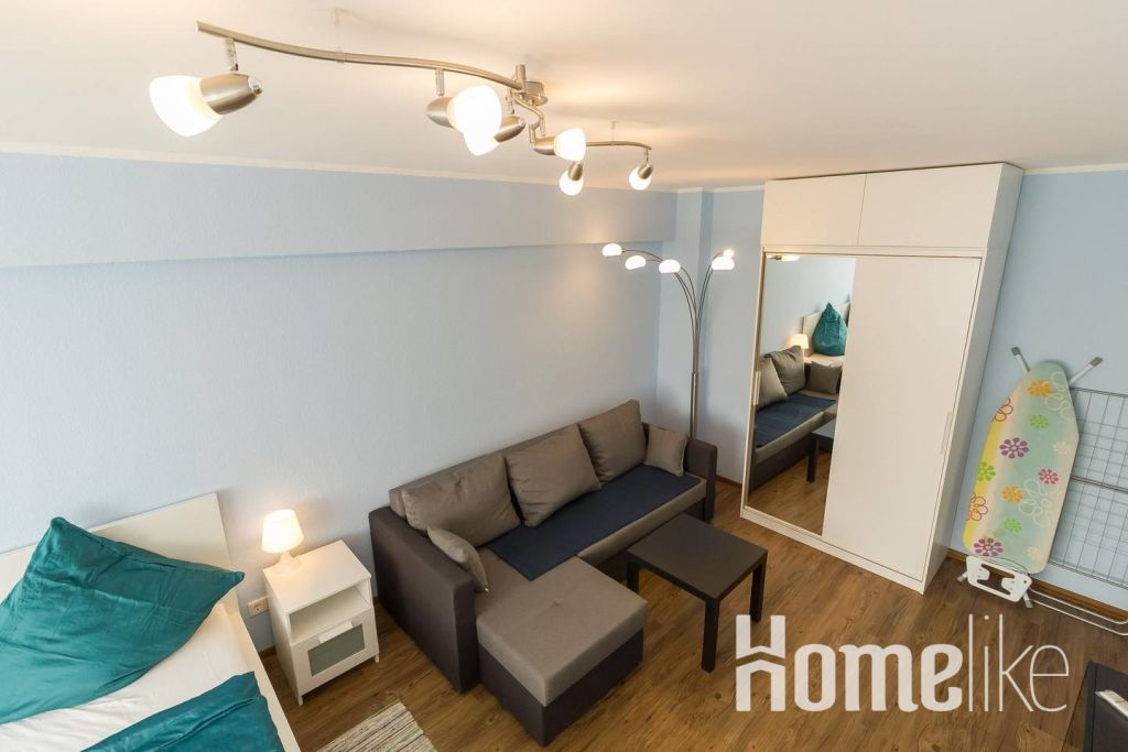 image 9 furnished 1 bedroom Apartment for rent in City Center, Dusseldorf
