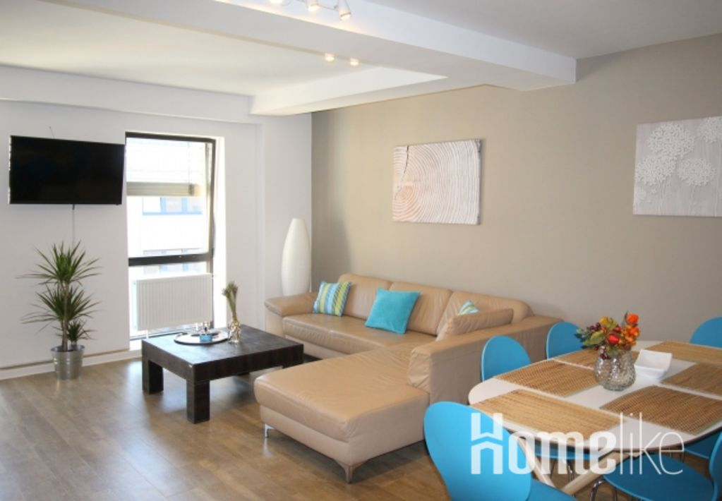 image 1 furnished 2 bedroom Apartment for rent in Hurth, Rhein-Erft-Kreis