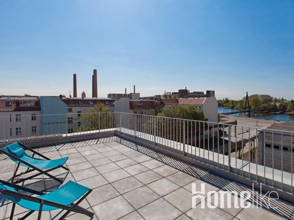 image 9 furnished 1 bedroom Apartment for rent in Treptow-Kopenick, Treptow-Kopenick